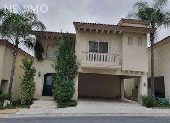 NEX-36649 - Casa en Renta, con 3 recamaras, con 4 baños, con 1 medio baño, con 337 m2 de construcción en Los Ángeles Bosque Residencial, CP 64753, Nuevo León.