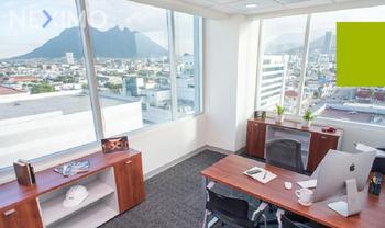 NEX-45144 - Oficina en Renta, con 14 m2 de construcción en Monterrey Centro, CP 64000, Nuevo León.