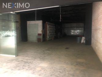 NEX-2113 - Local en Renta, con 3 medio baños, con 460 m2 de construcción en Hipódromo, CP 06100, Ciudad de México.