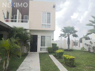 NEX-19506 - Casa en Renta, con 3 recamaras, con 2 baños, con 115 m2 de construcción en Crystal Lagoons, CP 91775, Veracruz de Ignacio de la Llave.