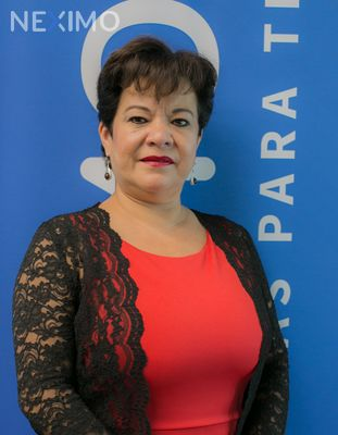 Adriana Eunice Turcott Peguero
