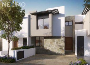 NEX-17206 - Casa en Venta, con 3 recamaras, con 2 baños, con 1 medio baño, con 142 m2 de construcción en Zibatá, CP 76269, Querétaro.
