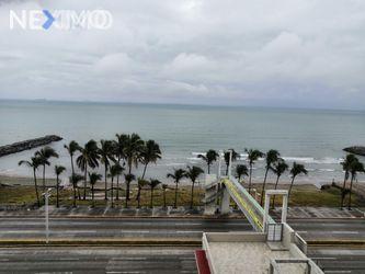 NEX-49715 - Departamento en Venta, con 2 recamaras, con 2 baños, con 95 m2 de construcción en Playa de Oro Mocambo, CP 94298, Veracruz de Ignacio de la Llave.