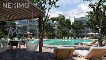 NEX-30901 - Departamento en Venta, con 2 recamaras, con 2 baños, con 123 m2 de construcción en La Veleta, CP 77760, Quintana Roo.