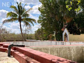 NEX-32997 - Rancho en Venta, con 4 recamaras, con 2 baños, con 117000 m2 de construcción en Cansahcab, CP 97410, Yucatán.