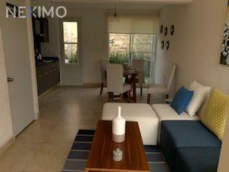 NEX-43493 - Casa en Venta, con 2 recamaras, con 1 baño, con 59 m2 de construcción en La Purísima, CP 45694, Jalisco.