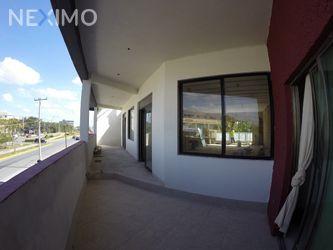 NEX-28181 - Local en Renta, con 1 medio baño, con 75 m2 de construcción en Cancún Centro, CP 77500, Quintana Roo.