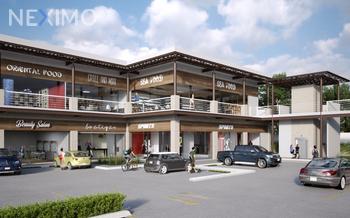 NEX-5893 - Local en Renta, con 2 baños, con 153 m2 de construcción en Zona Hotelera, CP 77500, Quintana Roo.