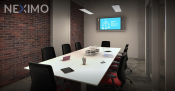 NEX-10177 - Oficina en Renta, con 39 m2 de construcción en Empleados SFEO, CP 64909, Nuevo León.