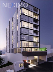 NEX-22516 - Departamento en Renta, con 1 recamara, con 1 baño, con 78 m2 de construcción en Alfonso Reyes, CP 64730, Nuevo León.
