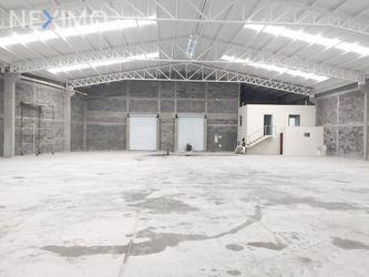 NEX-33332 - Bodega en Renta, con 1 recamara, con 1 baño, con 2 medio baños, con 1073 m2 de construcción en Santa Rosa, CP 66604, Nuevo León.