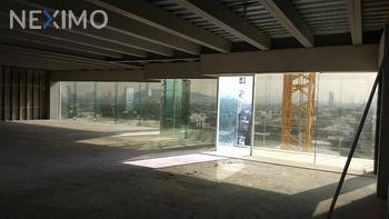 NEX-7370 - Oficina en Renta, con 1 medio baño, con 31 m2 de construcción en Del Valle, CP 66220, Nuevo León.