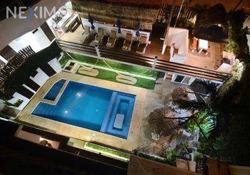 NEX-24318 - Hotel en Venta, con 9 recamaras, con 11 baños, con 2 medio baños, con 815 m2 de construcción en Alfredo V Bonfil, CP 39893, Guerrero.