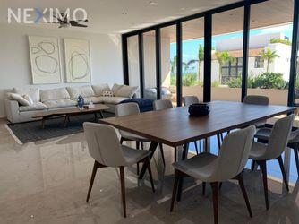 NEX-49046 - Departamento en Venta, con 4 recamaras, con 5 baños, con 1 medio baño, con 388 m2 de construcción en Zona Hotelera, CP 77500, Quintana Roo.