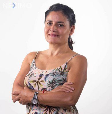 Asesor inmobiliario Liz Márquez