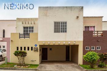 NEX-8238 - Casa en Renta, con 3 recamaras, con 2 baños, con 1 medio baño, con 205 m2 de construcción en Villas Náutico, CP 89605, Tamaulipas.