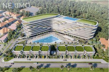 NEX-12349 - Departamento en Venta, con 2 recamaras, con 2 baños, con 102 m2 de construcción en Flamingos, CP 63732, Nayarit.
