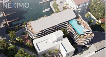 NEX-12508 - Departamento en Venta, con 2 recamaras, con 2 baños, con 99 m2 de construcción en Nuevo Vallarta, CP 63735, Nayarit.