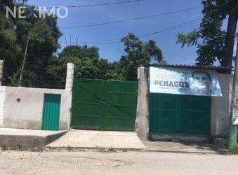 NEX-12291 - Terreno en Venta, con 5 recamaras, con 4 baños, con 152 m2 de construcción en Plan de Ayala, CP 29020, Chiapas.